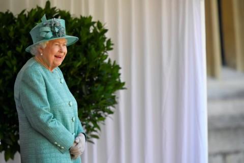 Populer Internasional: Terima Kasih Ratu Inggris Hingga Persediaan Oksigen India