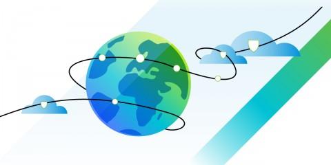 Dukung Transformasi Perusahaan, VMware Ciptakan Solusi Kerja Jarak Jauh