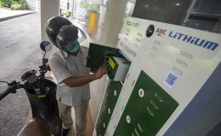 Tarif Listrik untuk Kendaraan Listrik di Indonesia Lebih Murah Dibanding Negara Lain