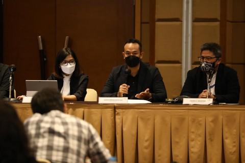Panpel FIBA Asia Cup 2021 Rapat Perdana, Ini yang Jadi Fokus Pembahasan