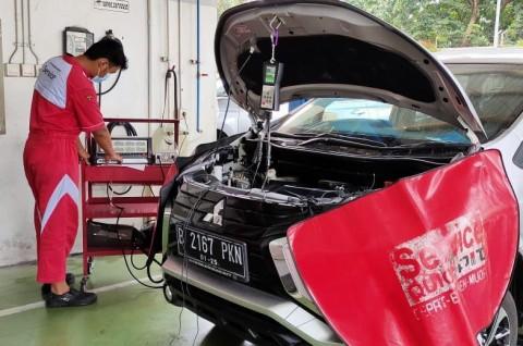 Sudah 70 Persen Konsumen Mitsubishi Penuhi Recall