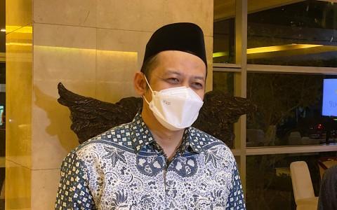 Bertemu Media Group News, PBNU Buka Peluang Kerja Sama
