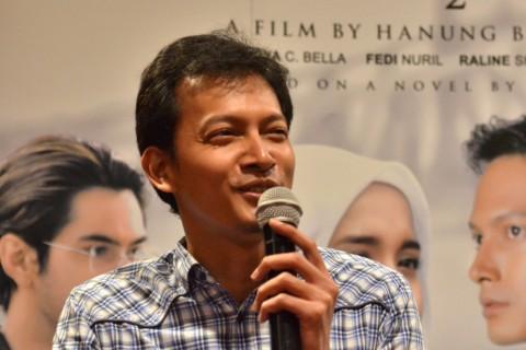 5 Film Lokal Pilihan Fedi Nuril dan Reza Rahadian