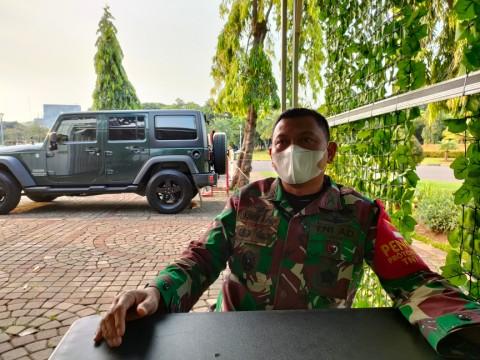 Cegah Tawuran di Jakpus, Patroli Ditingkatkan