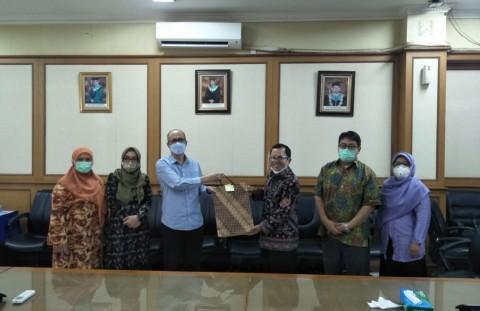 Hendak Buka Fakultas Kedokteran, UIN Jambi Belajar ke UIN Jakarta