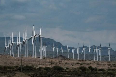 Geopark Ciletuh akan Dilengkapi Pembangkit Listrik Tenaga Angin