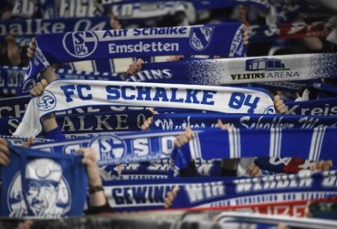 Terdegradasi dari Bundesliga, Para Pemain Schalke Jadi Bulan-bulanan Suporter