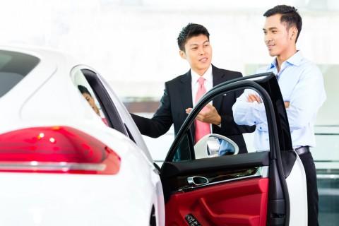 Insentif PPnBM Diakui Bikin Pasar Mobil Bekas Turun