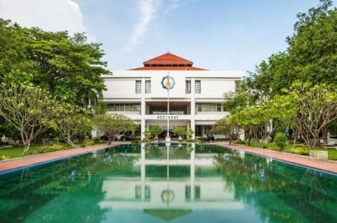 Posisi ke-64 di Dunia, ITS Kampus Terbaik di Indonesia