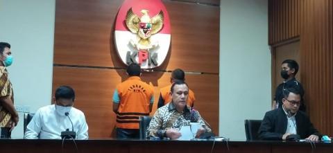 Azis Syamsuddin 'Jembatan' Suap Permainan Kasus di Tanjungbalai