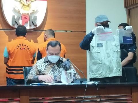 Firli Minta Maaf Penyidik KPK Memainkan Kasus di Tanjungbalai