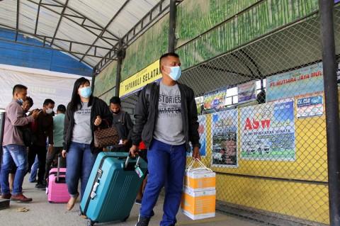Santri dan Pekerja Migran yang Mudik Akan Dikarantina Mikro