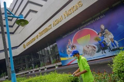 KTT Terkait Myanmar Jadi Ujian Bagi Kredibilitas ASEAN