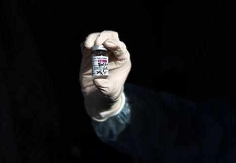 32 Orang di Inggris Tewas Akibat Pembekuan Darah Usai Divaksin AstraZeneca