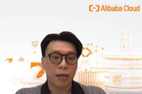Alibaba Cloud Jadi Pengelola Aplikasi Moxa Astra Financial