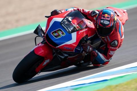 Pakai Jatah <i>Wildcard</i>, Stefan Bradl Tantang Marquez di MotoGP Spanyol