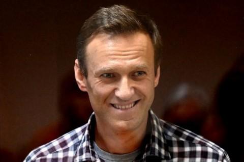 Kritikus Putin Alexei Navalny Segera Akhiri Aksi Mogok Makan