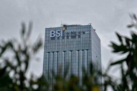Volume Transaksi Digital Bank Syariah Indonesia Tembus Rp40,85 Triliun