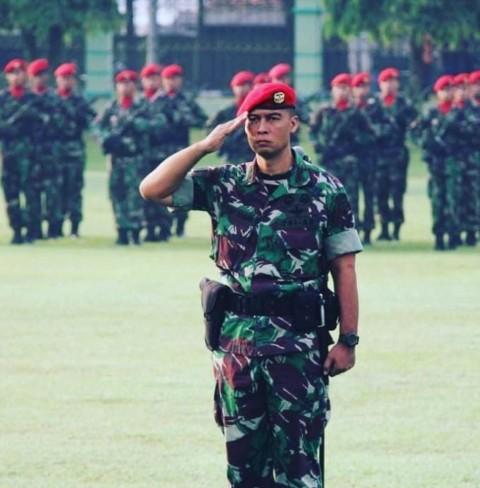 Kabinda Papua Akan Mendapat Kenaikan Pangkat