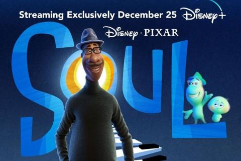 Soul Sabet Piala Oscar Kategori Film Animasi Terbaik