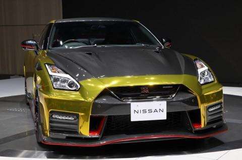 Nissan GT-R Nismo McD, Hadiah Mainan Terbaru?