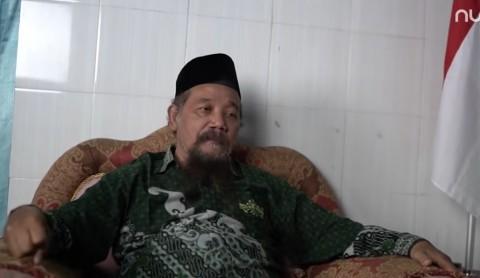 Sejarawan cum Ketua Lesbumi PBNU Agus Sunyoto Meninggal