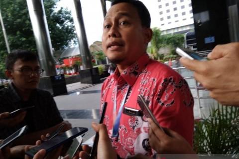 KPK Dalami Dugaan Korupsi Jual Beli Jabatan di Tanjungbalai