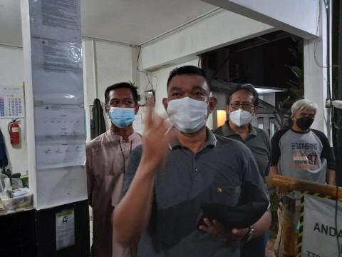 Ketua RT Ungkap Kronologis Penangkapan Munarman