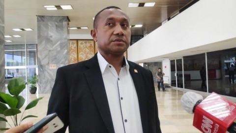Legislator: Pelabelan Teroris Bukti Ketidakmampuan Memberantas KKB