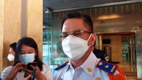 Aturan SIKM di Jakarta Ditargetkan Rampung Pekan Ini
