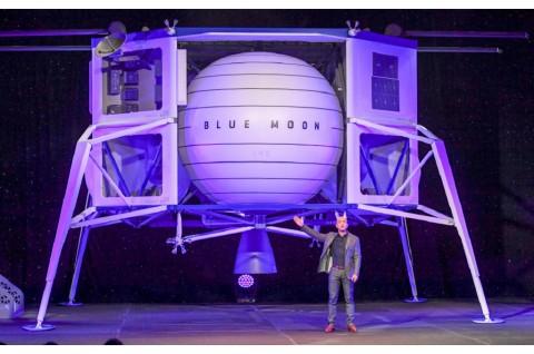 Kontrak NASA dan SpaceX Diprotes