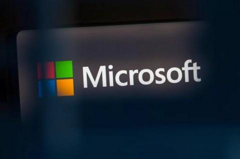 Microsoft Laporkan Pertumbuhan Kuat untuk Q3 2021