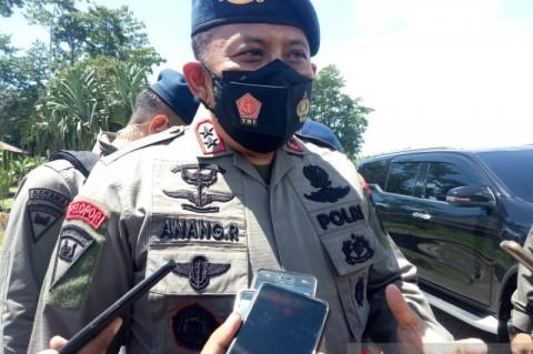 Dankor Brimob Pastikan TNI-Polri Terus Buru KKB