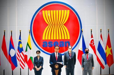 Rusia Dukung 5 Konsensus ASEAN untuk Myanmar
