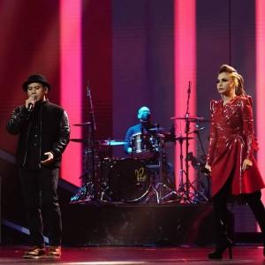 Rossa, Maia, dan Anang Reuni dengan Mantan di Panggung Indonesian Idol