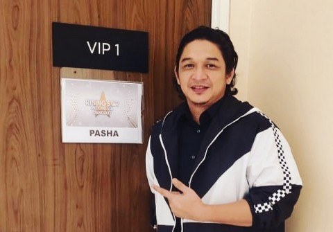 Pasha Ungu Sempat Bingung Ditawari Jadi Juri Rising Star Indonesia Dangdut