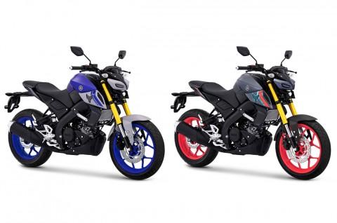 New Yamaha MT-15 Makin Agresif, Lawan Honda CB150R Streetfire