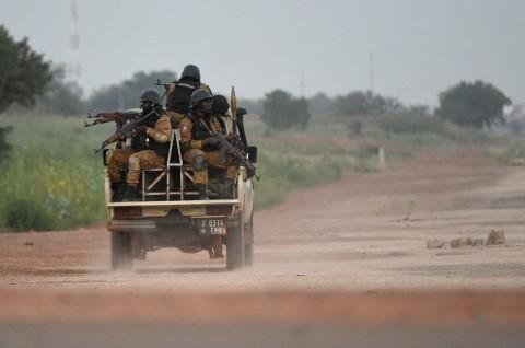 Tiga Jurnalis Eropa Tewas dalam Serangan Teroris di Burkina Faso