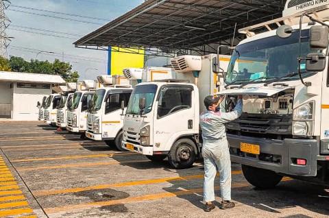 4 Alasan Penerapan Euro 4 Mesin Diesel Diundur