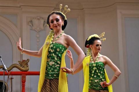 Pemerintah Janji Berkomitmen pada Pemajuan Kebudayaan Menuju Indonesia Emas