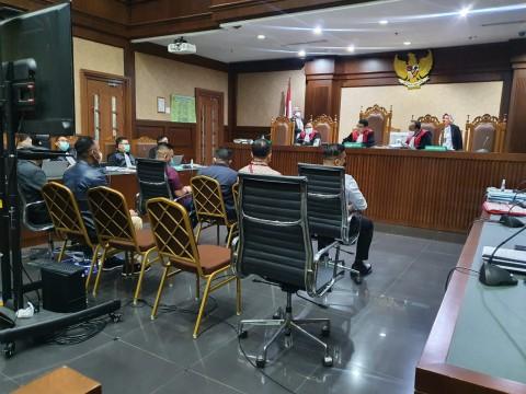Tim Teknis Bansos Diguyur Uang Lelah Rp85 Juta dari Pejabat Kemensos