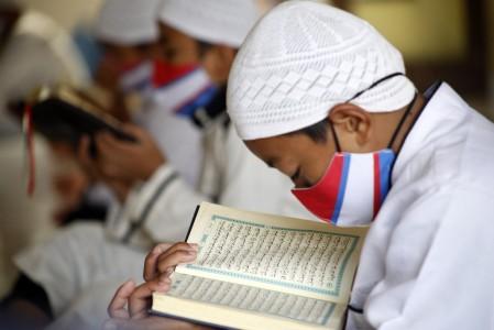 Rangkaian Doa yang Bisa Diamalkan saat Nuzulul Quran