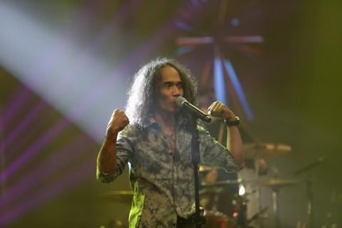 Bocoran Lagu Dibawakan Slank di Vaksin untuk Indonesia Episode 5