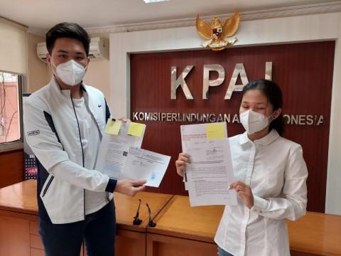 Merasa Diintimidasi, 2 Anak Advokat Mengadu ke KPAI