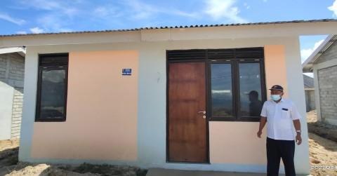 Anggaran Rp338 Miliar untuk Relokasi Rumah Terdampak Longsor NTT
