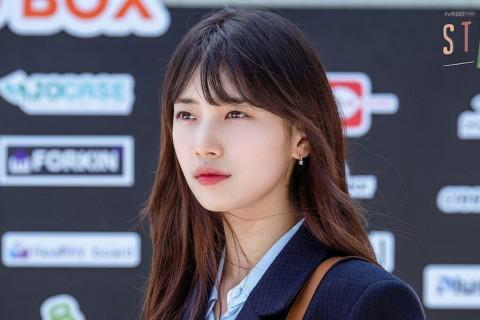 Bintang Start-Up Suzy Bikin Kaget Guru Les