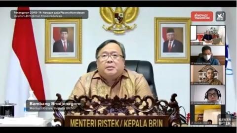 Tak Lagi Jadi Menteri, Bambang Brodjonegoro: <i>Back to Campus</i>