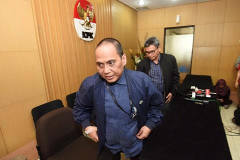 Indriyanto: Presiden Bisa Tunjuk Langsung Dewas KPK
