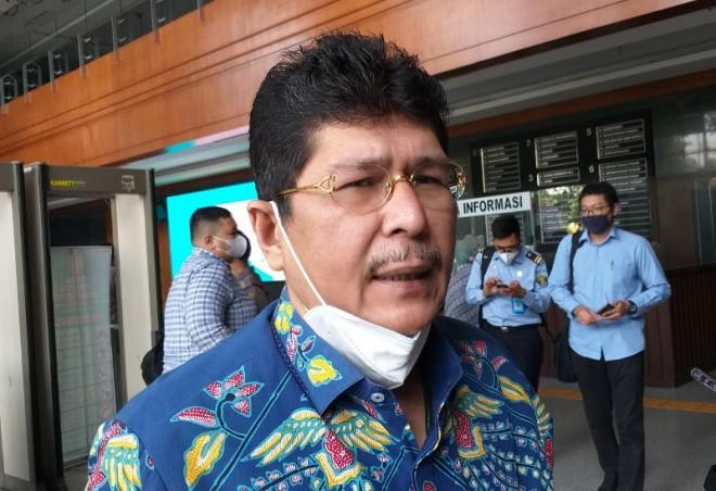 Kubu Moeldoko Tantang SBY Debat, Demokrat: Enggak Level ...