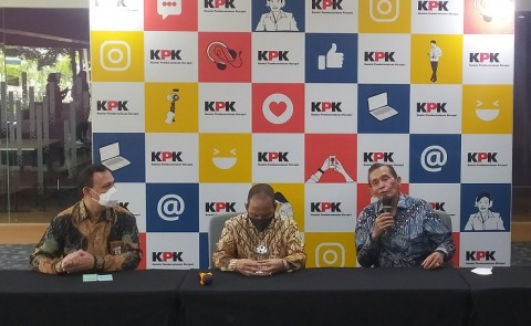 MAKI Diminta Tak Asal Tuding Komisioner KPK
